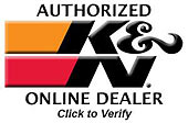 K&N® Authorized Online Dealer